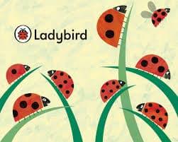 Happy centenary to Ladybird