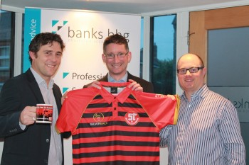 Accountants see red over soccer sponsorship