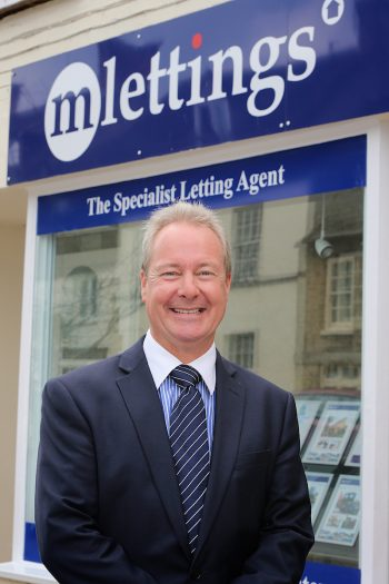 Professional body membership for Wiltshire lettings agency