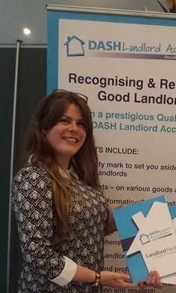Second East Midlands partnership for Tenant Screening