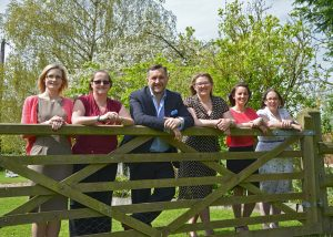 Top spot for Wiltshire financial planning firm
