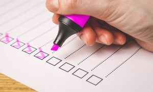 Boost your PR with a survey