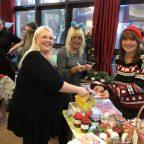 Press release: Gloucester Charities Trust Christmas fair