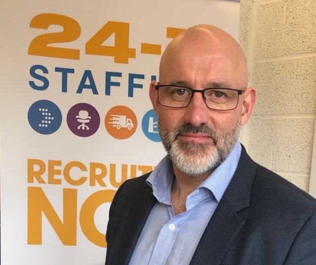 New industry role for Wiltshire recruitment boss