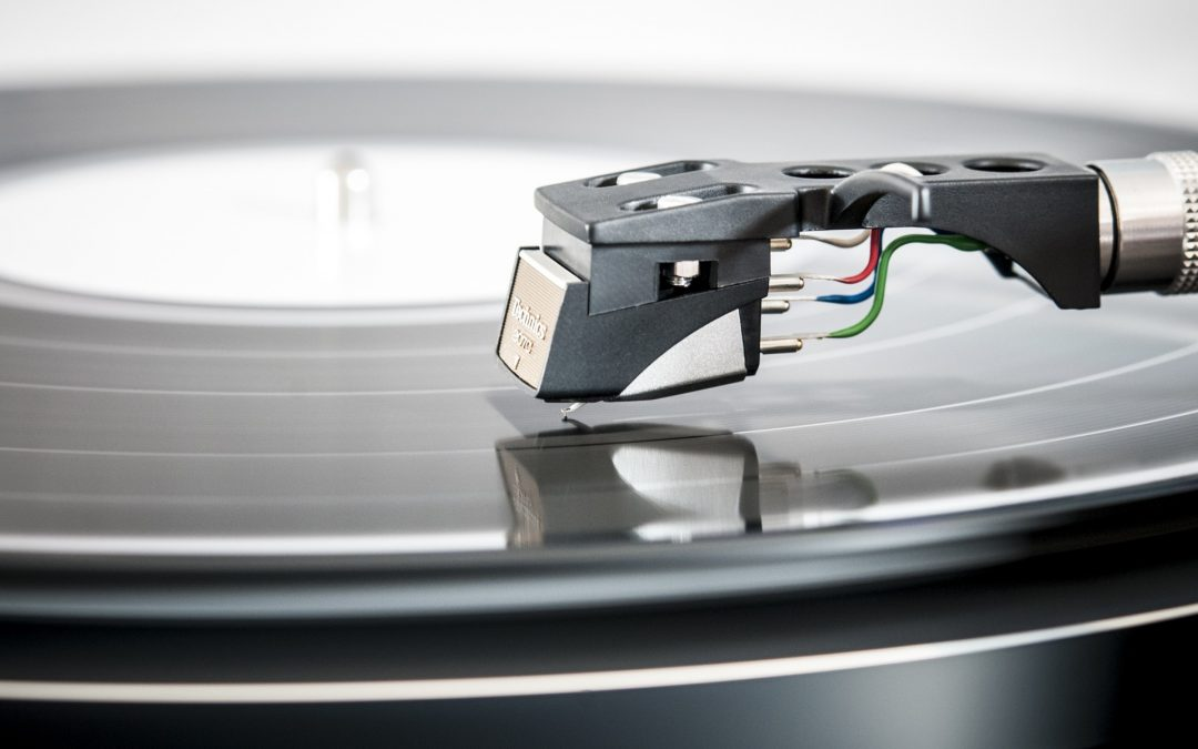 Why records are important for public relations