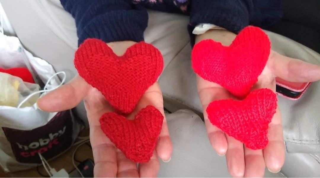 PR for Heart Heroes