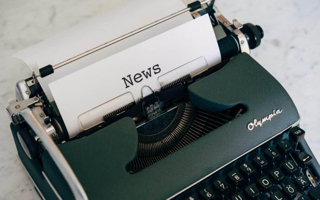 Piggybacking, newsjacking and public relations