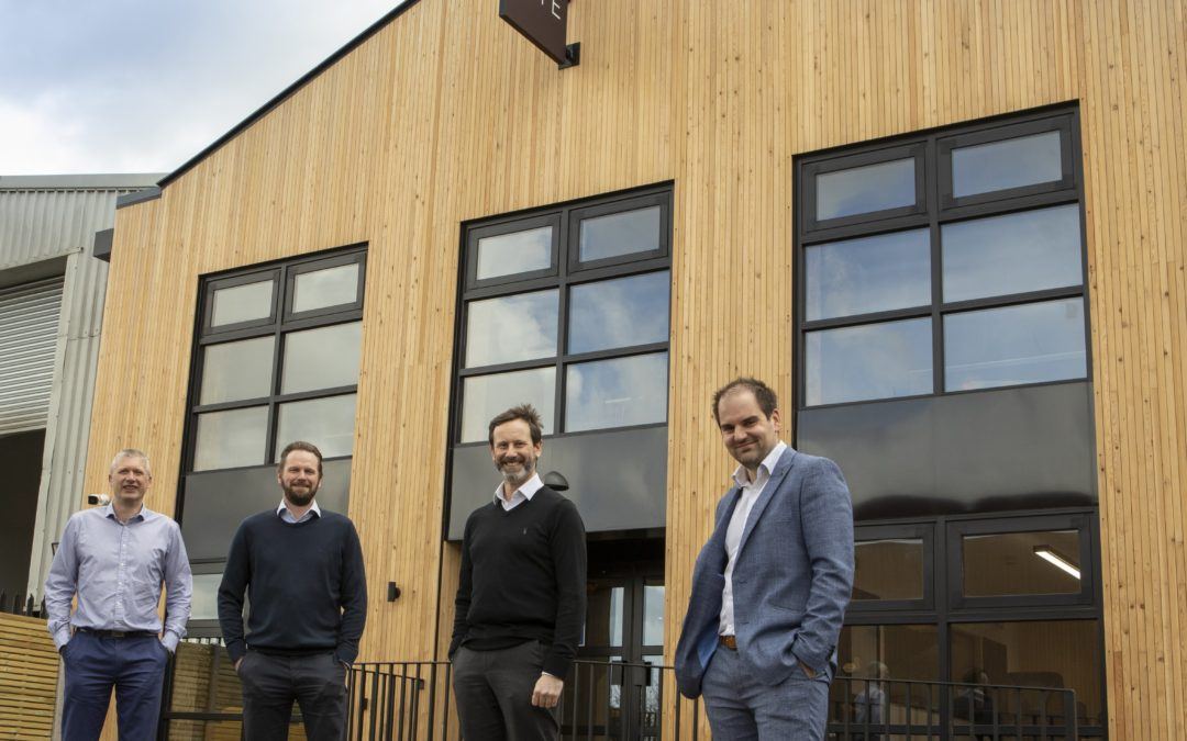 Leading Swindon accountancy and legal firm expands into Gloucestershire